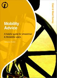 Mobility Advice Brochure