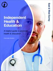 Independent Healthcare & Education
