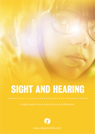 Sight and Hearing