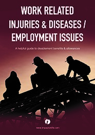 Work Related Injuries, Diseases & Employment Issues